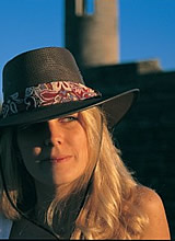 Australian Hats Made Of Leather For Men And Women