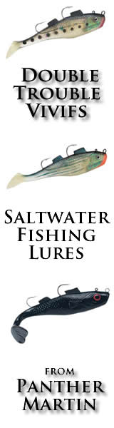 panther martin saltwater fishing lures