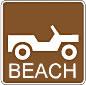 north topsail beach driving