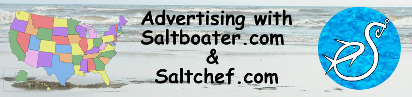 advertise with saltboater and saltchef