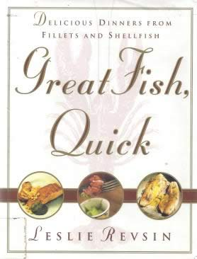 Great Fish Quick - cookbook