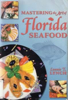 The Art of Florida Seafood