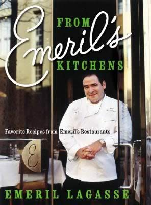 From Emeril's Kitchen Cookbook