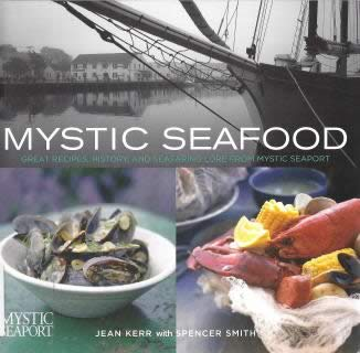 Mystic Seafood Cookbook