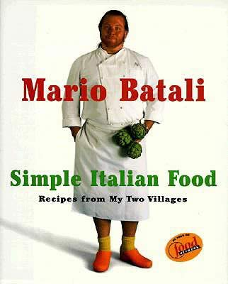 Simple Italian Food cookbook