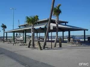 picnics along st andrews bay at bayview marina