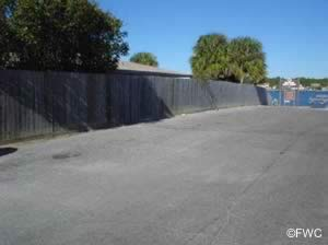 bay county florida dolphin boat ramp