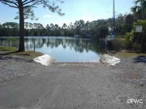 donaldson point saltwater boat ramp bay county florida