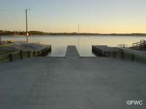 mccall everitt park south boat ramp