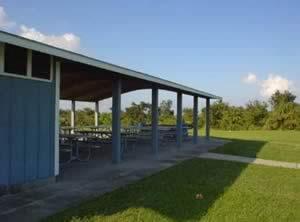 pavilion alex goode park