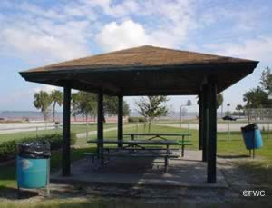 picnic at ballard park melbourne florida
