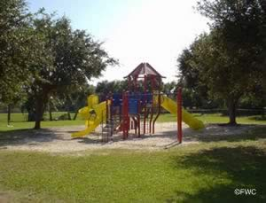 playground at ballard park melbourne fl