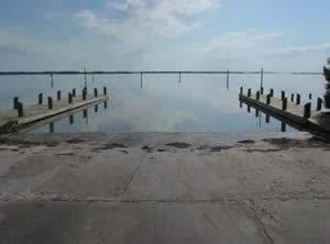constitutional bicentennial park boat ramp