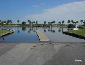 kelly park boat ramp merritt island