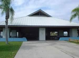 pavilion kiwanis island park merritt island fl