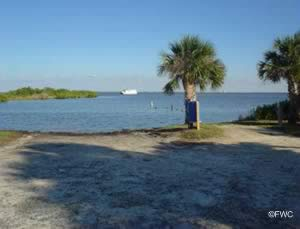 mims small boat launch 32754