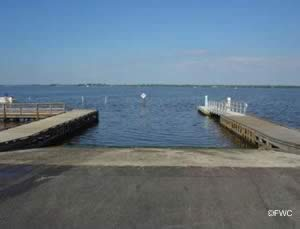 pineda landing boat launching ramp melbourne