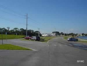 parking at pineda park melbourne florida