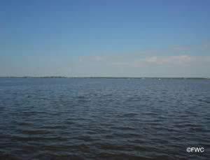 water view at pineda landing melbourne