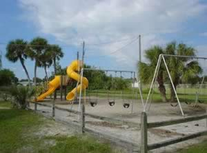 playground at ramp road park cocoa beach