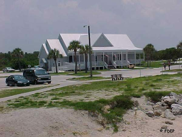 saltwater fishing museum at sebastian inlet florida