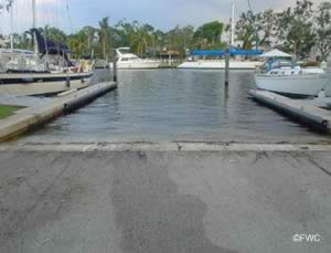 cooley's landing park boat ramp fort lauderdale fl