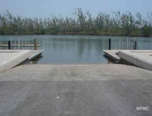 holland saltwater boat ramp broward county