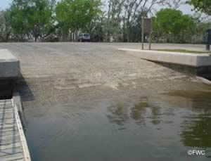 s.s. holand boat ramp hollywood florida