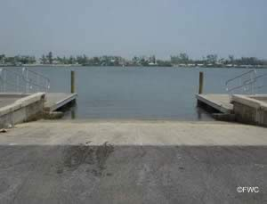 hollywood marina boat ramp florida