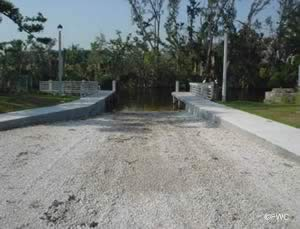 riverland woods saltwater boat ramp fort lauderdale