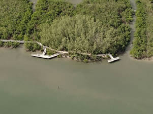 west lake park dania beach piers