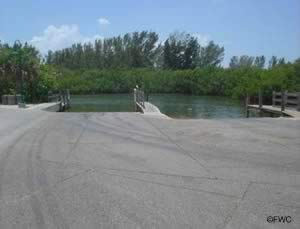 placida park boat ramp fish gasparilla sound and areas around boca grande causeway