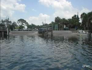placida florida saltwater boat ramp