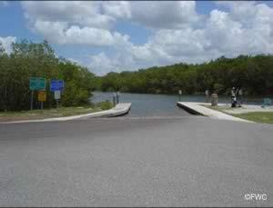 ponce de leon park boat ramp punta gorda florida