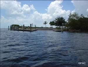 charlotte county florida saltwater boat launching ramp