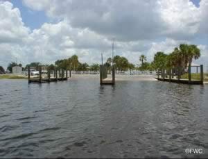 charlotte county florida saltwater public boat ramp