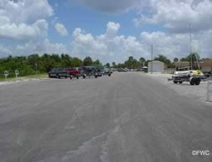parking at port charlotte boat ramp