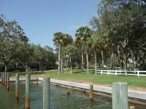 Where to Catch Fish in Charlotte County Florida ~ County and