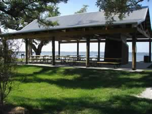 pavilion at bayshore live oak park