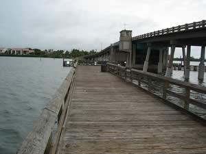 anger fishing pier englewoood florida