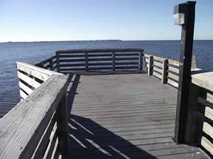 crystal river fishing pier fl 34429