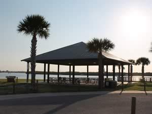Public Fishing Piers