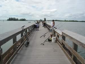 placida fishing pier gasparilla sound