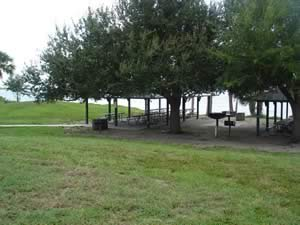 pavilions at port charlotte beach park