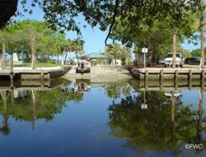 access to gulf of mexico through gordon pass