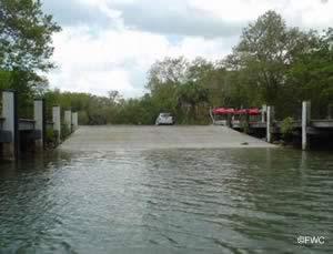 dellnor wiggins pass boat ramp