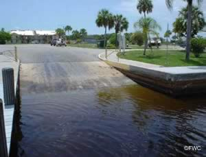 access fakahatchee bay easily from port of the islands marina boat ramp