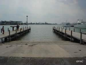barry kutun boat ramp miami beach florida
