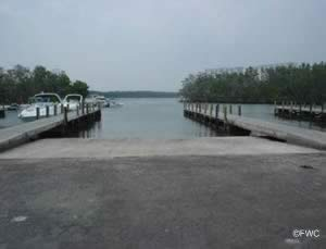 haulover beach park and boat ramp