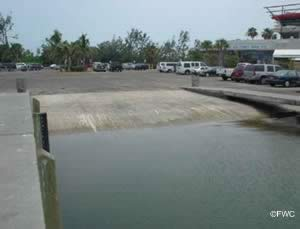 easily access the icw and the atlantic from haulover boat ramp